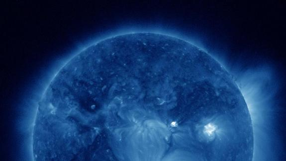 Solar Storm May Supercharge Weekend Northern Lights