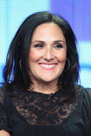 Ricki Lake speaks onstage at the 'The Ricki Lake Show' panel during the 2012 Summer TCA Tour, Beverly Hills, on July 28, 2012 -- Getty Images