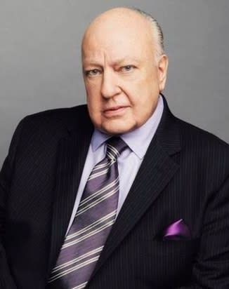Roger Ailes Asked Donald Trump 'What the Hell Is Wrong With You' After Megyn Kelly Tussle