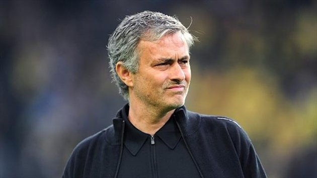 Jose Mourinho's Real Madrid head into Tuesday night's match 4-1 down against Borussia Dortmund