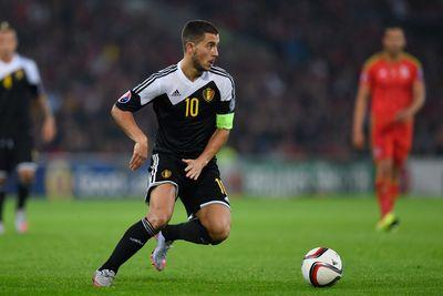 Belgium vs. Bosnia and Herzegovina live stream: How to watch Euro 2016 qualifying online