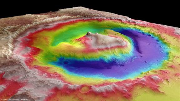 Huge Mars Rover Faces Contamination Issue Ahead of August Landing