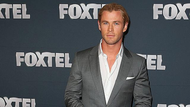 5 Things You Don't Know About Chris Hemsworth