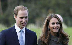 The Royal Baby Will Be Born in July