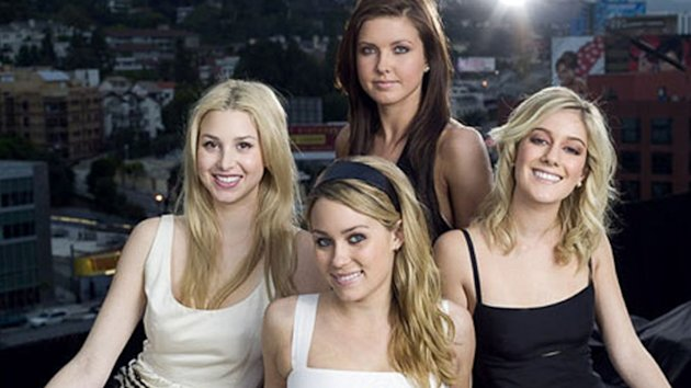 'The Hills' Stars Are All Settled Down! Where They Are Now (ABC News)