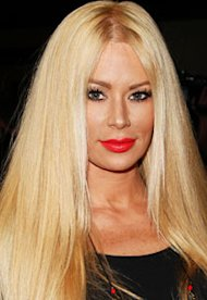 Jenna Jameson | Photo Credits: Paul Archuleta/FilmMagic