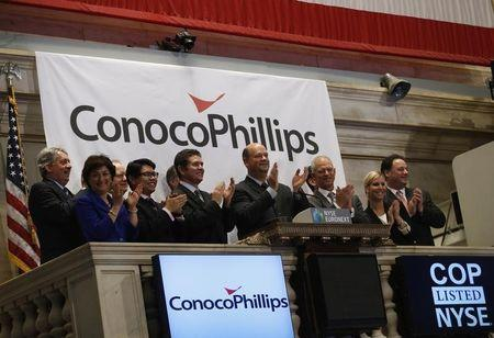 Conoco changes bylaws to allow proxy access: filing