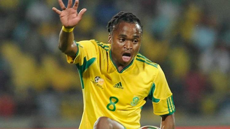 Shabba amped for qualifiers