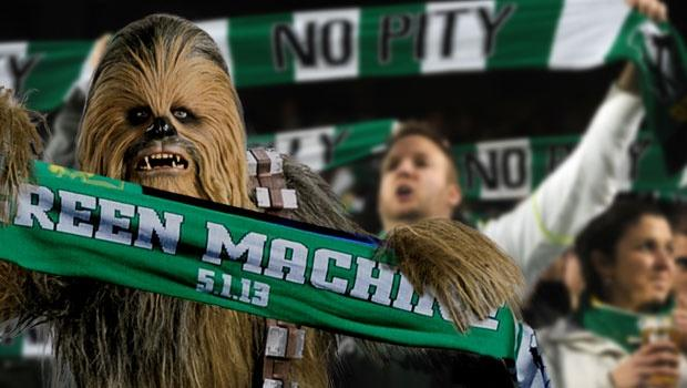 #MayThe4thBeWithYou: Which MLS teams would Star Wars characters support?