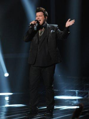 'X Factor's' Jason Brock on His Elimination: 'I Think Being Gay Is a Wild Card'