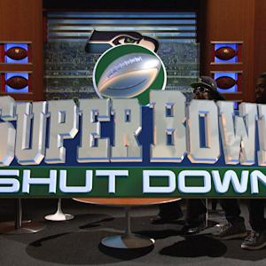 Super Bowl Shut Down Cold Open