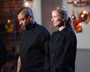 Food Network Star: Little 'Chopped' of Horrors