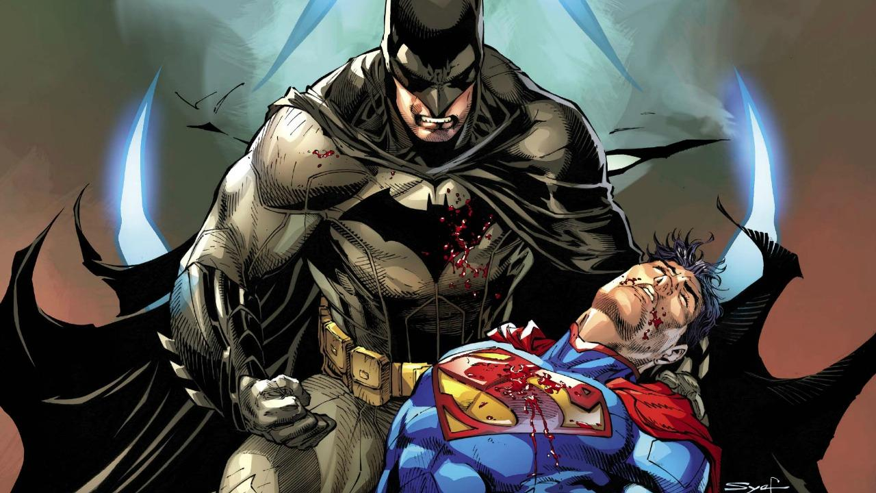 Who is Superman's Joker? We ask Greg Pak for Clues