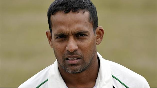 Cricket - Samaraweera ready for county bow