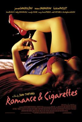 MGM's Romance and Cigarettes