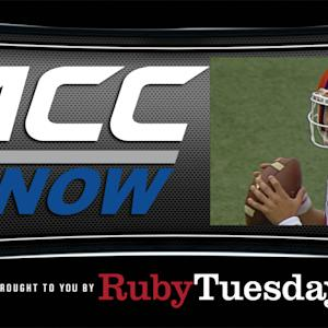 Clemson Getting Stoudt Ready For Russell Athletic Bowl | ACC Now