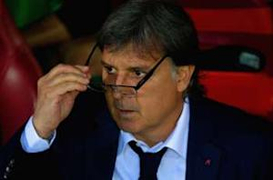 Martino concedes Barca departure is likely