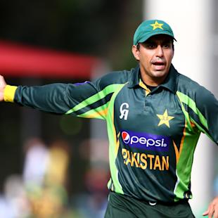 Jamshed, Amin out of Sri Lanka ODIs