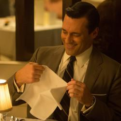 This Is Why 'Mad Men' Won't End With Don Being Punished