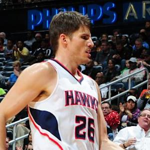 Kyle Korver Breaks Record