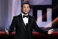2012 Primetime Emmys: Politics Hot Topic With Winning Shows & Backstage Insights