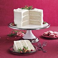 Southern Living Sugar and Spice Cake