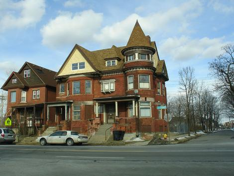 3 Happening Detroit Neighborhoods for 2013