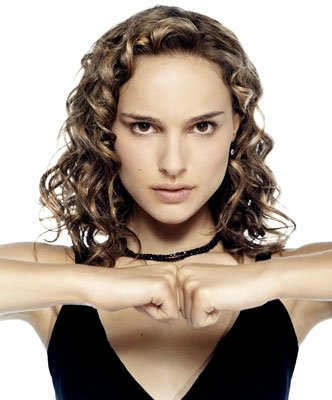 Natalie Portman stars as Evey in Warner Bros. Pictures' V for Vendetta