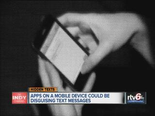 Child predators finding victims through texting apps