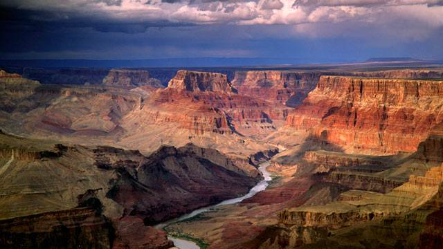 Sequester Squeeze Delays Openings, Cuts Campgrounds at National Parks