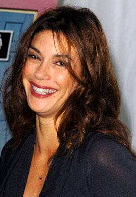 Teri Hatcher at the LA premiere of The Weinstein Company's Transamerica