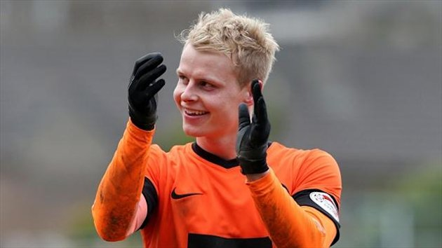 Gary MacKay-Steven is excited to work alongside Dundee United's two new recruits