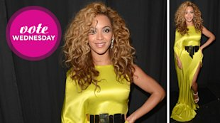 Do You Like Beyoncé's 2012 BET Awards Style?