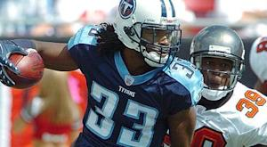 Titans sign S Griffin to five-year deal