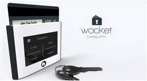 Location Announced for Corporate Event for Wocket(TM), a Next Generation Smart Wallet; World-Renowned Plaza Hotel to Showcase Wocket's Debut on May 28th in New York City