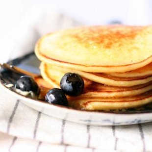 Gluten-free pancakes