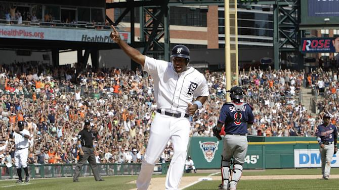 Tigers top Twins 4-3 on 9th-inning sac fly
