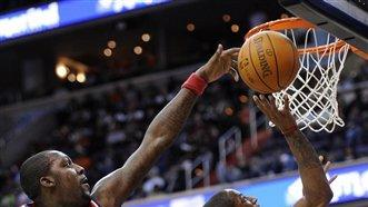 Wizards beat Raptors 93-78 for first victory