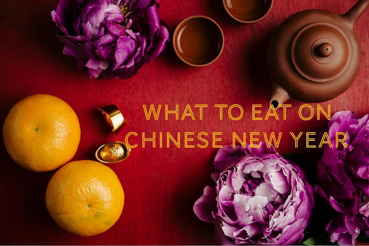 9 Chinese New Years Dishes and What They Represent