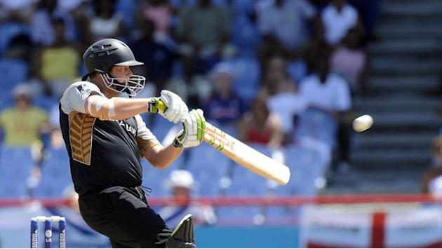 Cricket - New Zealand board supports Ryder's continued exile