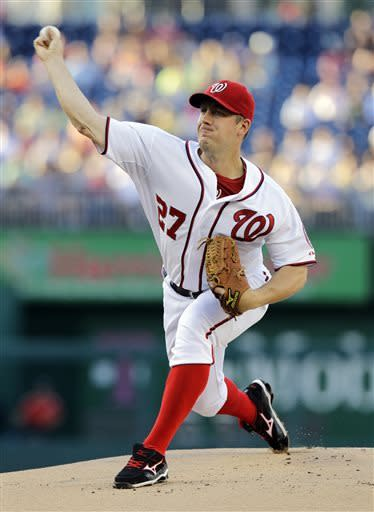Nationals finally come back late, beat Mets 3-2
