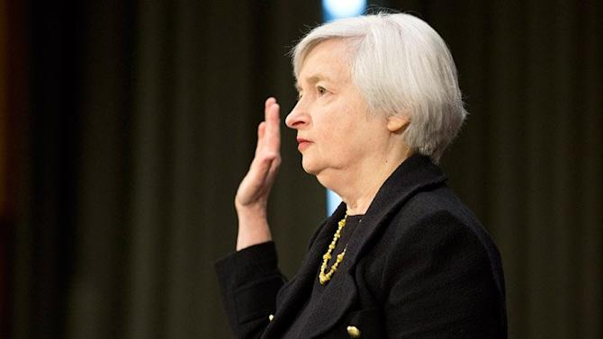 Now It's Obama's Chance to Reshape the Fed