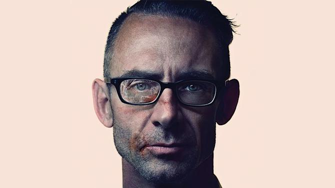 Author Chuck Palahniuk tells us why it's time to re-open Fight Club