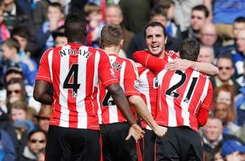 O'Shea grateful for fitness as Sunderland season draws to a close