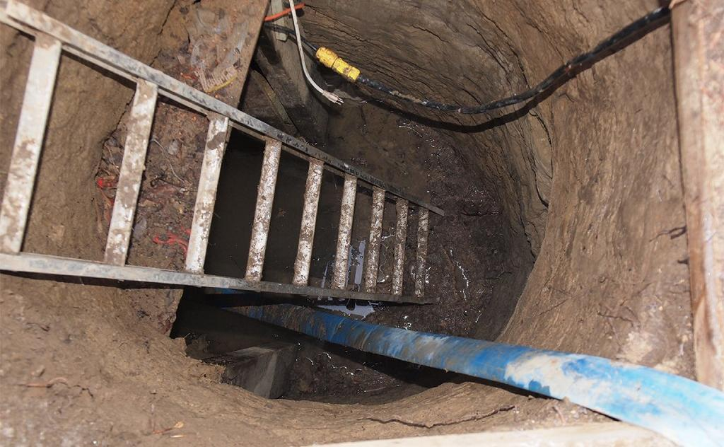 Toronto tunnel mystery solved, say police