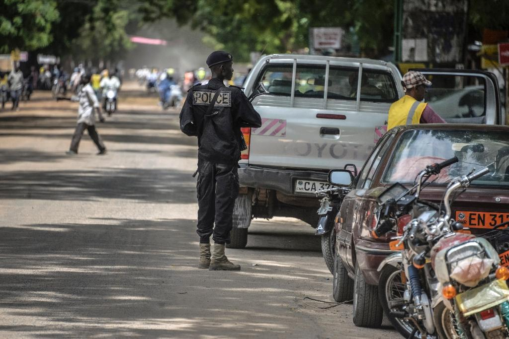 Two dead in clashes in Cameroon's anglophone region: TV