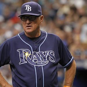 Heyman on Joe Maddon opting out of Rays contract