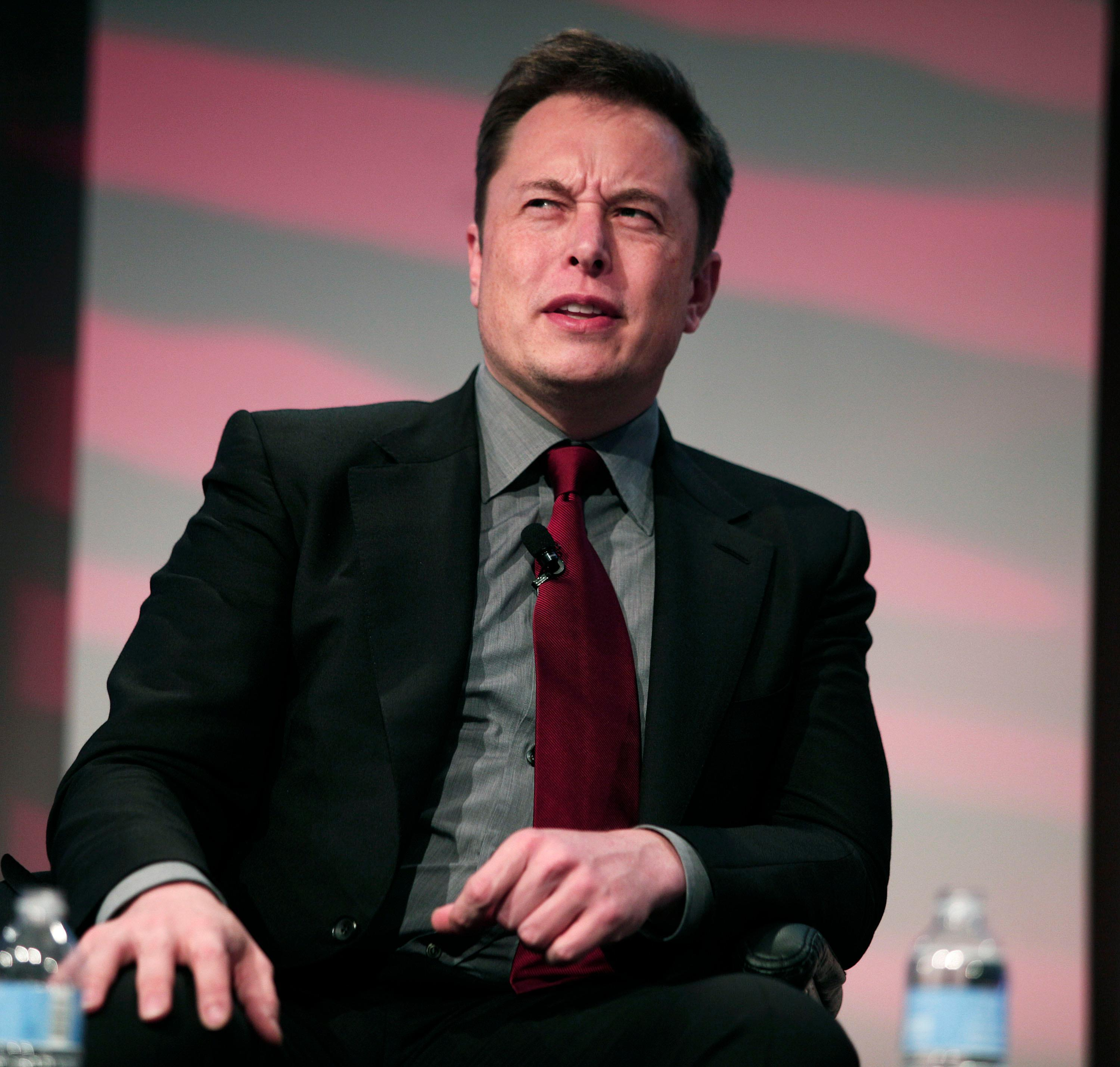 Tesla is getting crushed — again