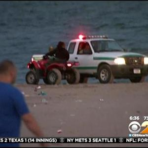 Girl, 10, Dies After Being Pulled From Water At Coney Island