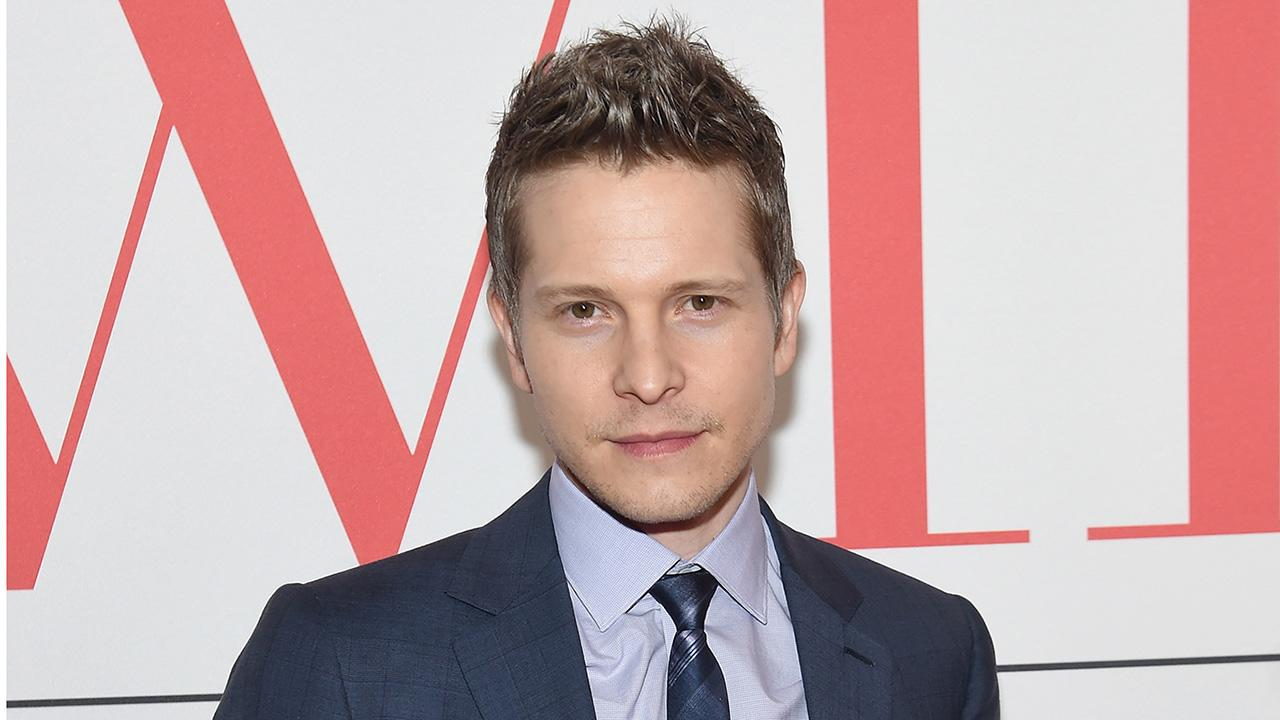 EXCLUSIVE: Matt Czuchry Is 'Blown Away' by 'Fantastic' New 'Gilmore Girls' Scripts